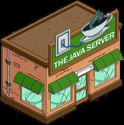Javaserver