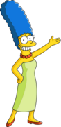 Marge Character Set
