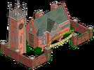 Springfield University Menu