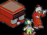 Evil Shopkeeper Bundle