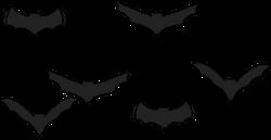 Flying Bats Menu