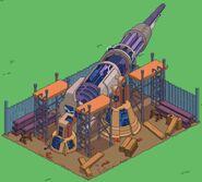 Rigellian Construction Site animation