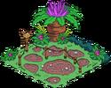 BCU Jungle Mud Pits Menu