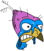 Bigclaw Angry Icon