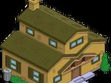Original Brown House