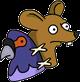 PigeonRat Icon