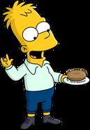 Abraham Simpson I Unlock