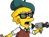 Filmmaker Lisa
