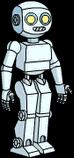 Robot Menu