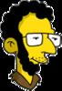 Artie Ziff Caveman Icon