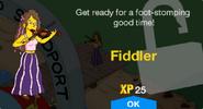 Fiddler Unlock Screen