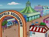 Springfield Squidport