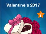 Valentine's 2017 Promotion