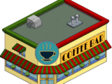 Cappuccino Royale