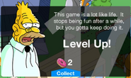 Level 17 Message