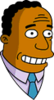 Dr. Hibbert Happy Icon