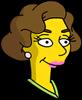 Gloria Icon