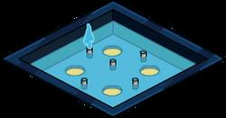 Sequence Fountain 3 Menu