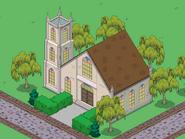 Springfield Episcopal Church animation