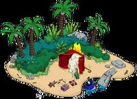 Tropicalisland