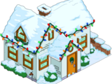 Christmas White House