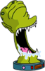 Kodos Laugh Icon