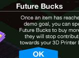 Future Bucks