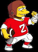 Football Nelson Unlock