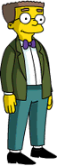 Smithers Menu