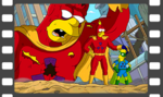 Cutscene Thumbnail - The Return of Radioactive Man