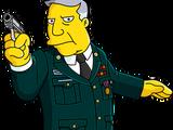 Sgt. Skinner
