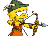 Archer Lisa