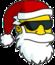 Bonestorm Santa Icon