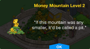 Money Mountain Level 02 Unlock