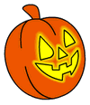 Official Halloween HQ Sidebar
