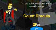 Count Dracula Unlocked2