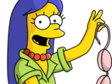 Young Marge