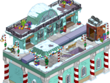 North Pole Station
