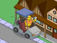 Principal Dondelinger Cart Raging2
