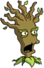 Xylem Surprised Icon