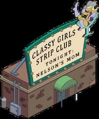 Classygirlsstripclub