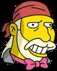 Dr. Bonebreak Happy Icon