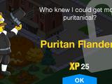 Puritan Flanders