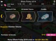 Black Friday 2019 Prize Track Part 2
