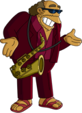 Bleeding Gums Murphy Unlock