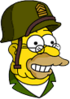 Hellfish Abe Happy Icon