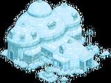 Igloo Mansion