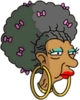 Voodoo Queen Icon