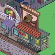 Barking Good Butchery animation
