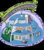 Bart's Moon Mansion Menu